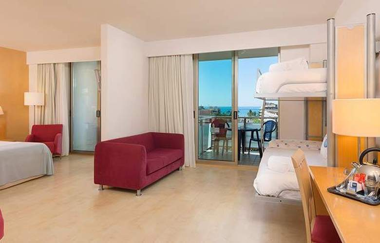 Tryp Port Cambrils Hotel - Room - 9