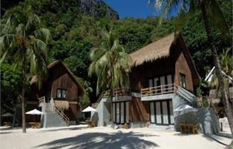 El Nido Resorts Miniloc Island - Hotel - 10