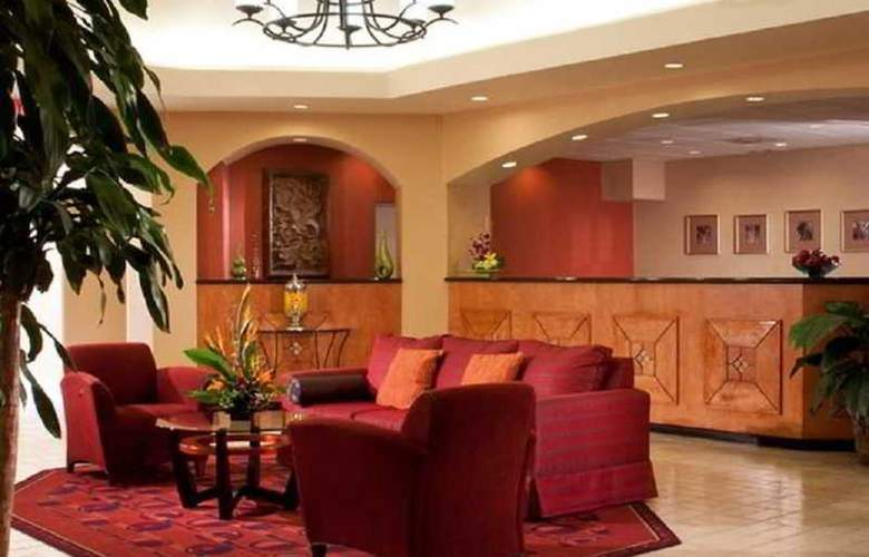 Marriott Residence Inn Lake Buena Vista - General - 0