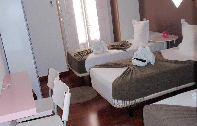Stadmadrid - Room - 0