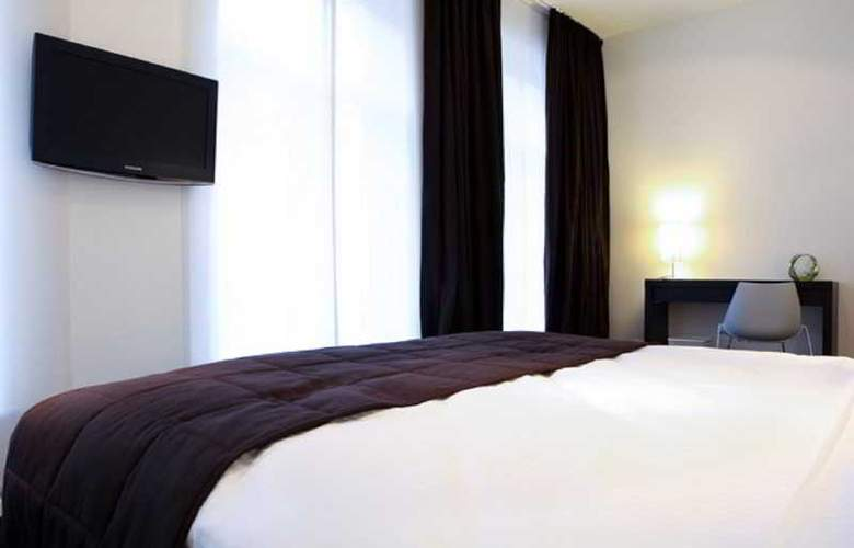 Theater Hotel Brussels - Room - 13