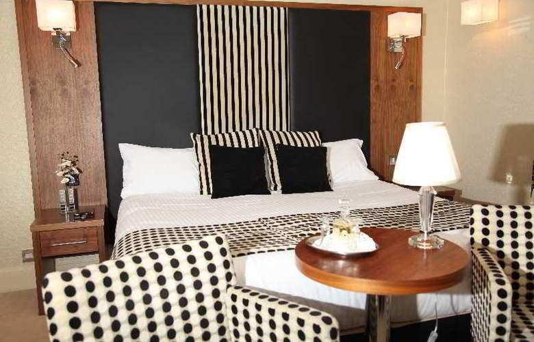 Kildonan Lodge Hotel - Room - 1