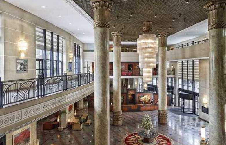 Hilton Hanoi Opera - Hotel - 2