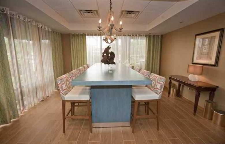 Hampton Inn Sarasota I-75 Bee Ridge - Hotel - 9