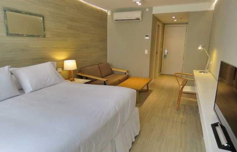 Smart Montevideo - Room - 2