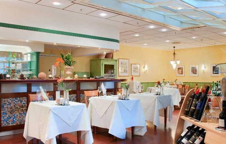 Hilton Bonn - Restaurant - 6
