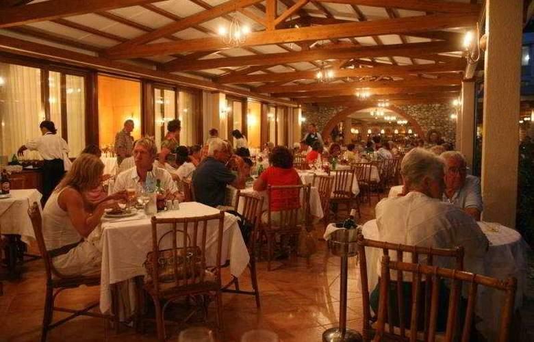 Esperides - Restaurant - 9