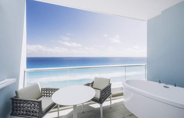 Iberostar Cancun - Room - 17