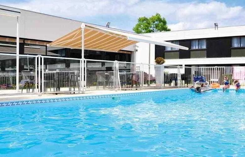 Novotel Nantes Carquefou - Hotel - 10