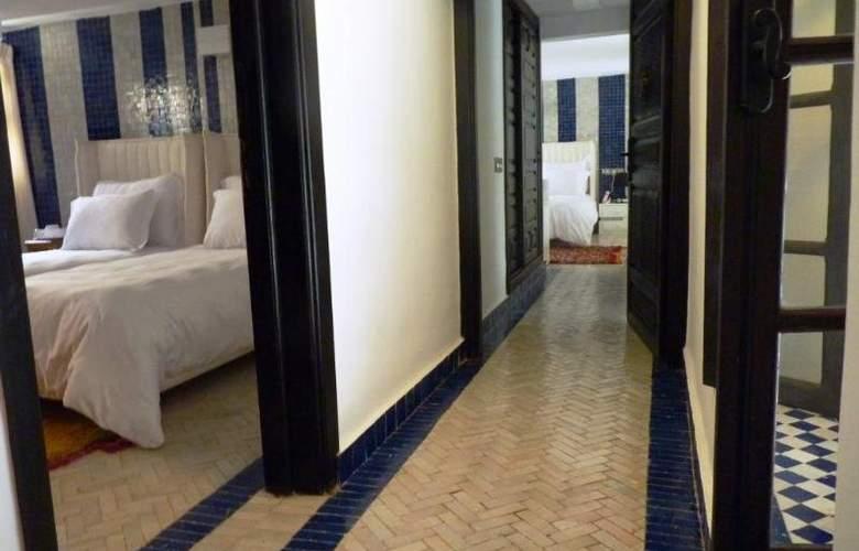 Riad Braya - Hotel - 13