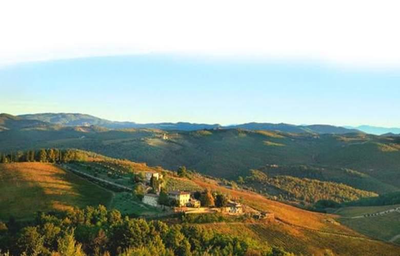 Villa Dievole - Hotel - 0