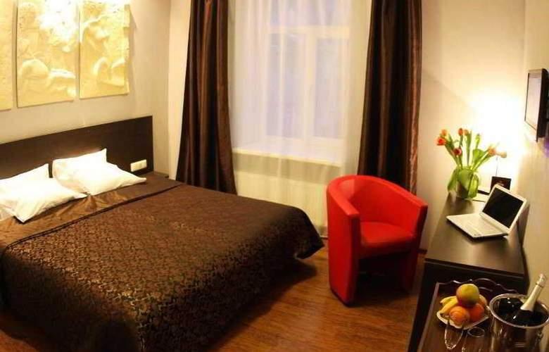 Primo Hotel - Room - 7
