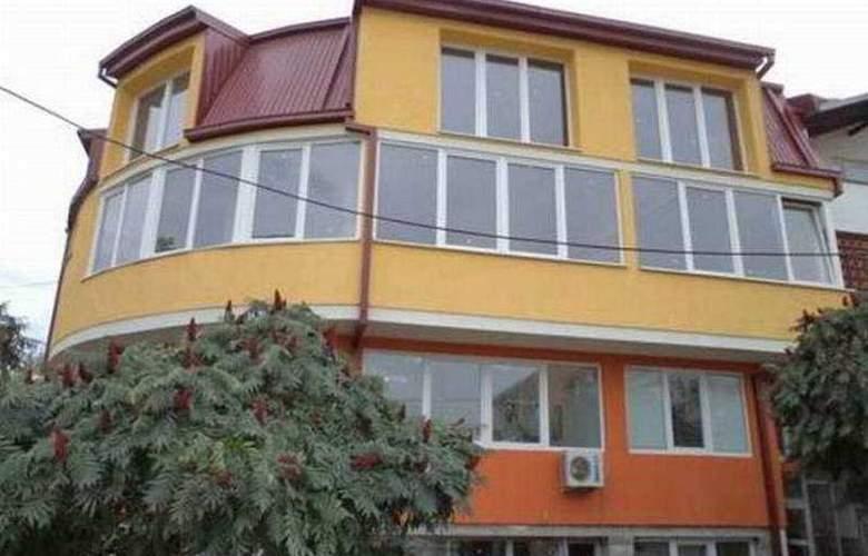 Le Village hotel - Hotel - 0