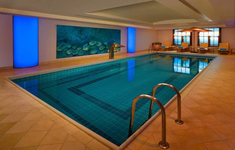 Sheraton Krakow - Pool - 27