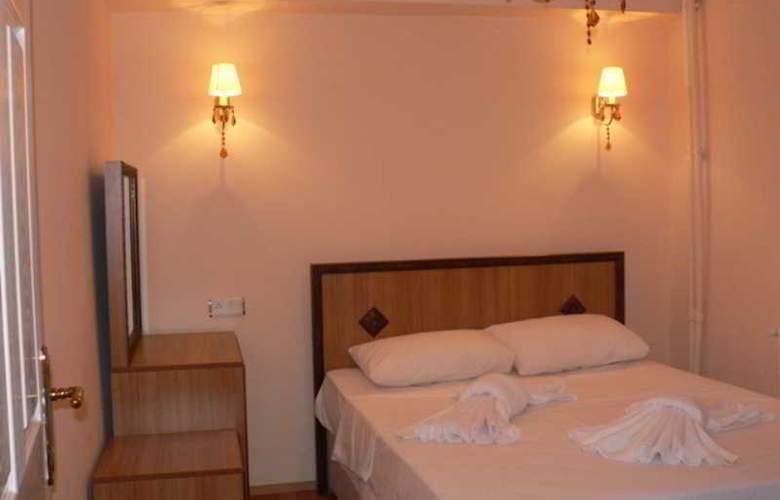 Serdivan Hotel - Room - 18