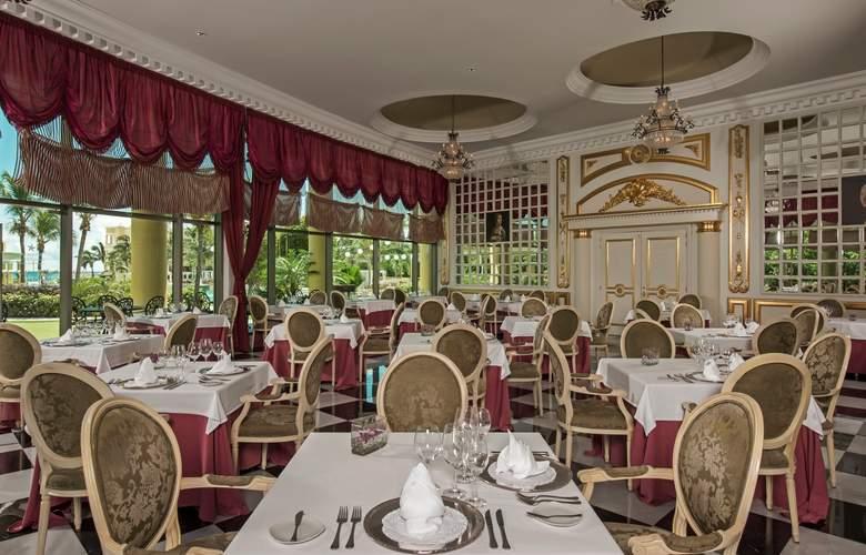 Iberostar Grand Hotel Paraiso  - Restaurant - 23