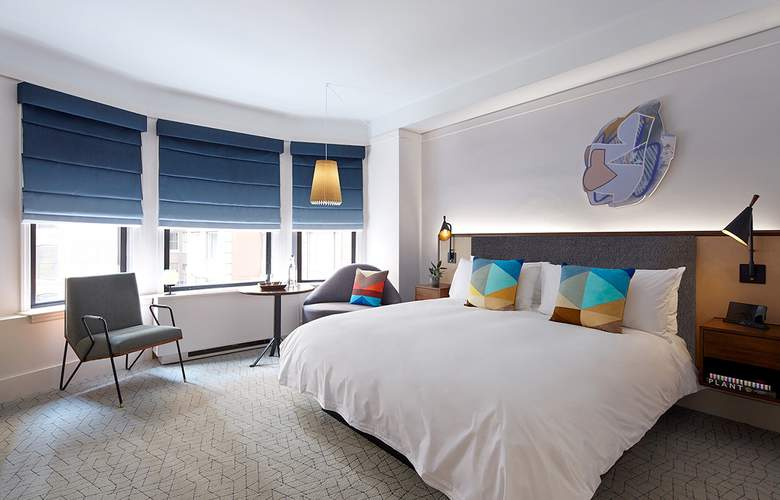 The James New York - NoMad - Room - 2