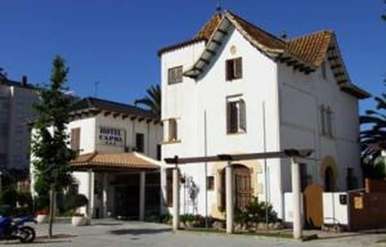 Capri - Hotel - 0