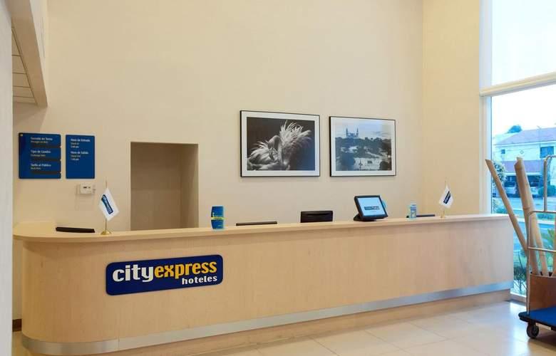 City Express Villahermosa - General - 1