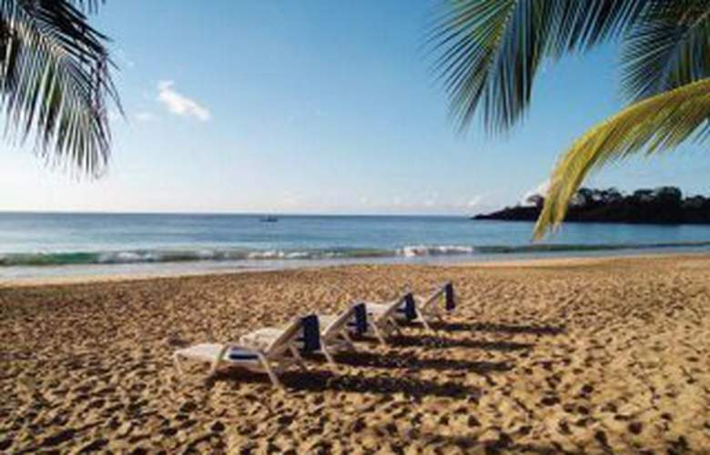 Le Grand Courlan Spa Resort All Inclusive - Beach - 6