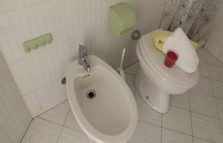 Appartamenti Baia Verde - Hotel - 4