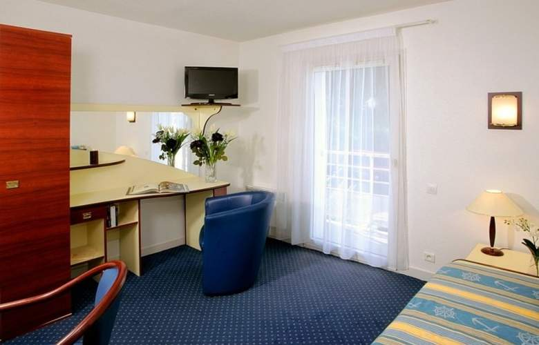 Appart'City Brest Pasteur - Room - 3