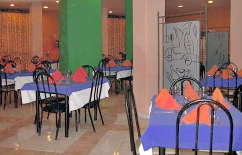 Tulipán - Restaurant - 4