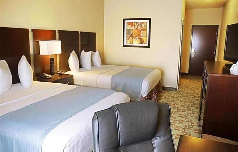 Best Western Plus Eastgate Inn & Suites - Room - 78