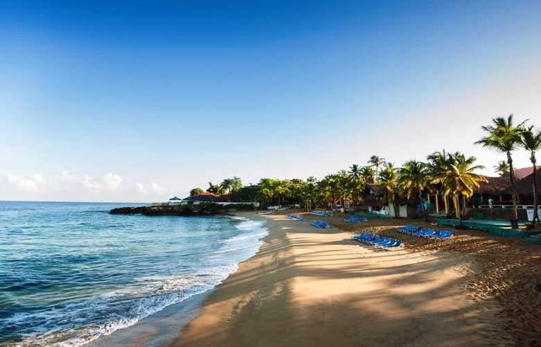 Casa Marina Beach & Reef - Beach - 21