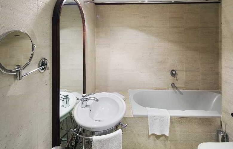 NH Collection Milano Porta Nuova - Room - 21