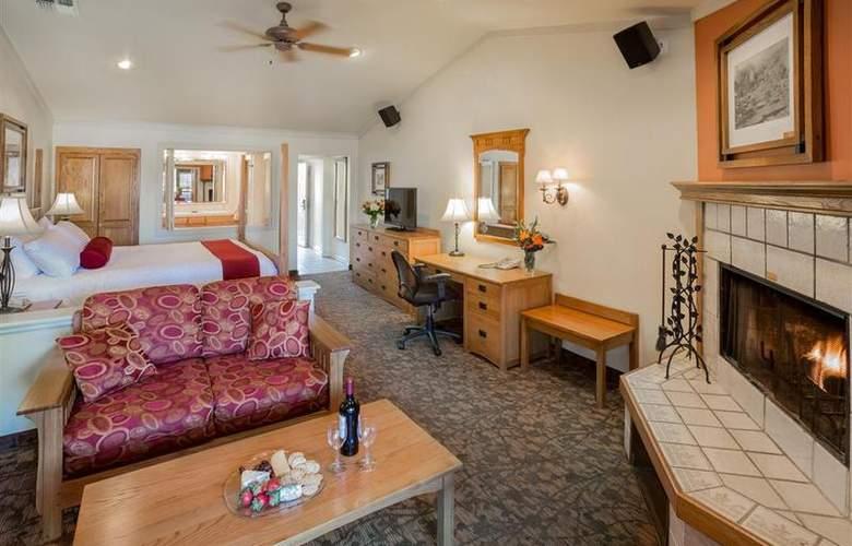 Best Western Sonoma Valley Inn & Krug Event Center - Hotel - 71