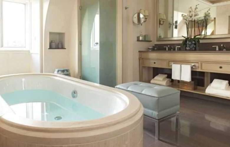 Hotel Four Seasons Des Bergues - Room - 7