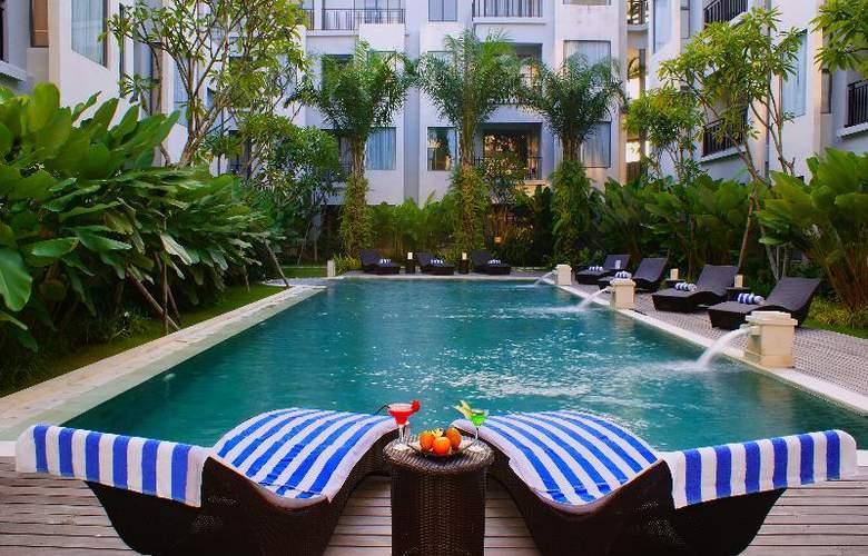 Umalas Residence - Hotel - 13