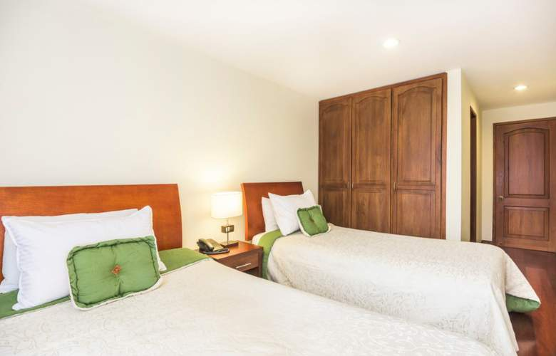 Portofino - Room - 2