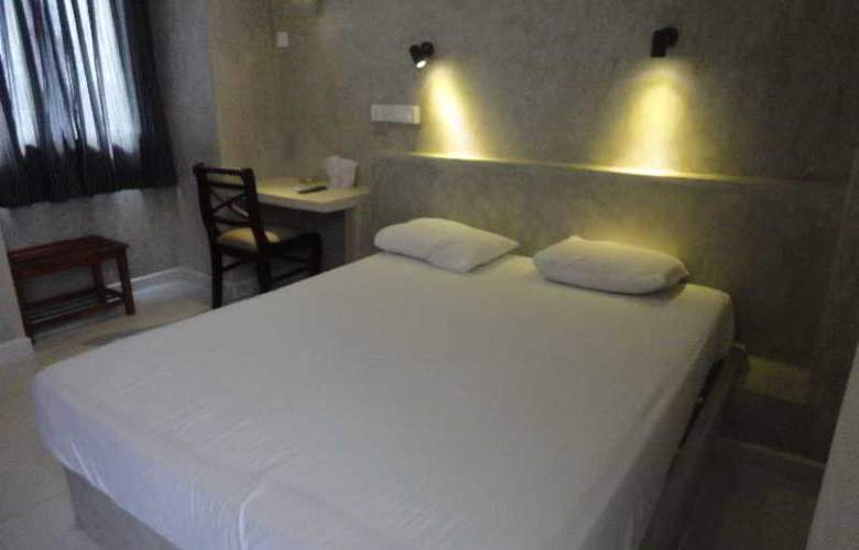 Sansu - Room - 10