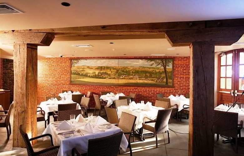 Lancaster Art Hotel - Restaurant - 4