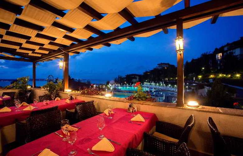 Santa Marina Sozopol - Restaurant - 36
