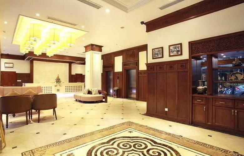 Hanoi Pearl Hotel - General - 1