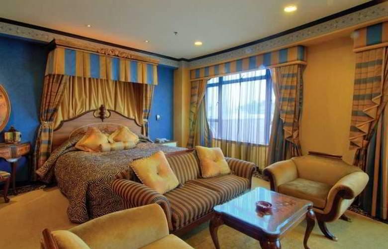 Lisboa Macau - Room - 1