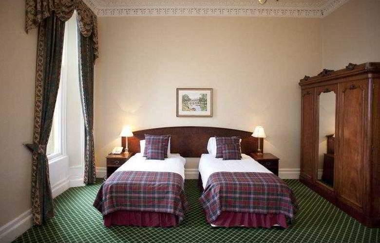 Best Western Scores - Hotel - 4