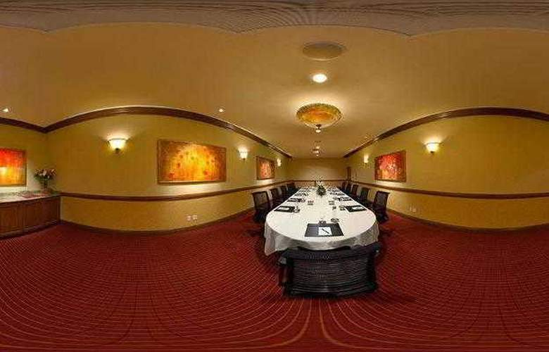Sacramento Marriott Rancho Cordova - Hotel - 8