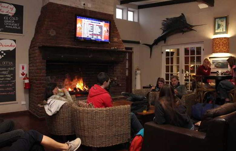 Cape St Francis Resort - Sport - 21