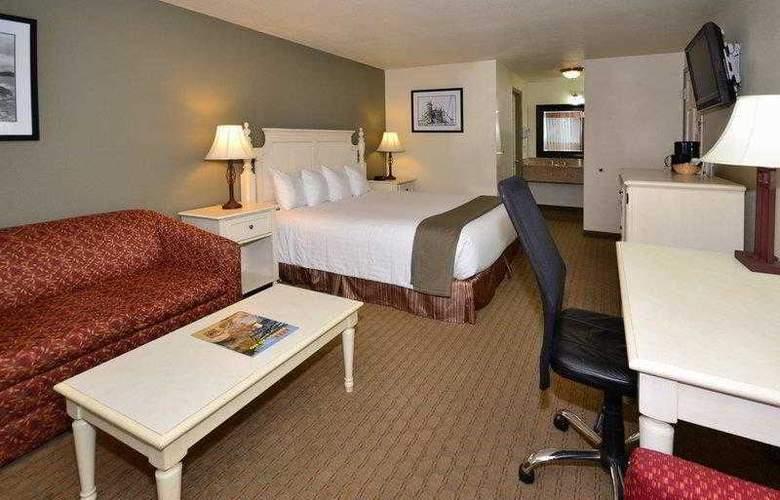 Best Western Inn at Face Rock - Hotel - 0