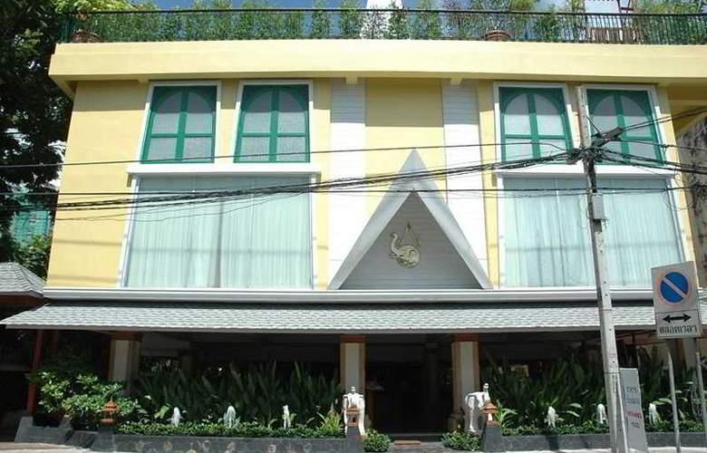 Royal Ivory - Hotel - 0