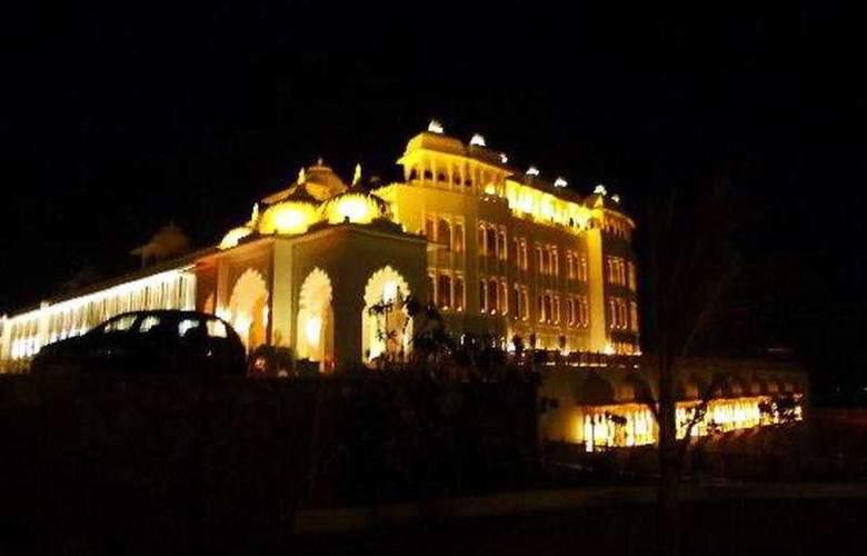 Radisson Plaza Resort & Spa - Hotel - 0