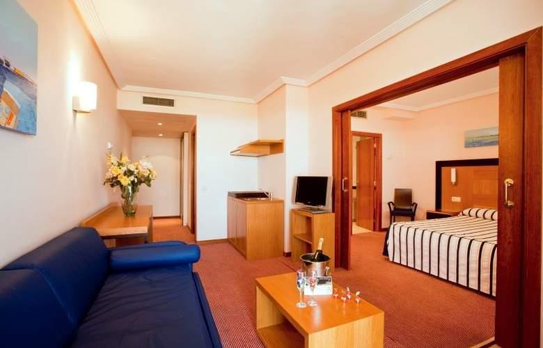 Bonalba Alicante - Room - 9