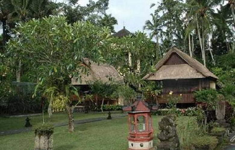 Tanah Merah Resort - General - 2