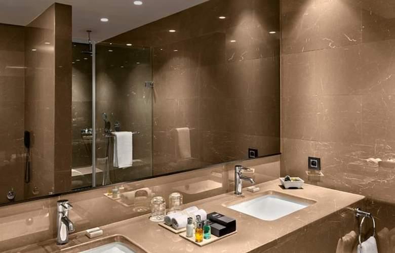 Divan Suites Istanbul GPlus - Room - 10