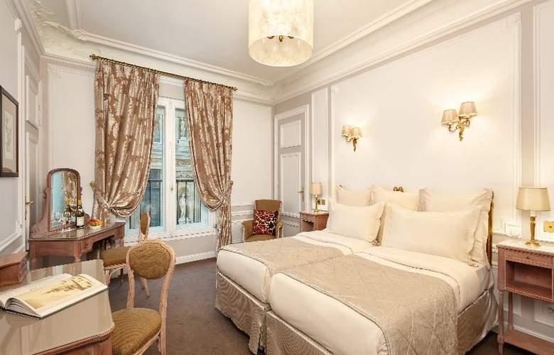 Hotel Regina - Room - 2