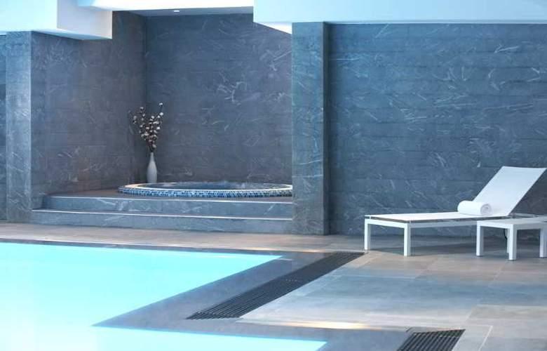 Relais Spa Val d'Europe  - Pool - 14